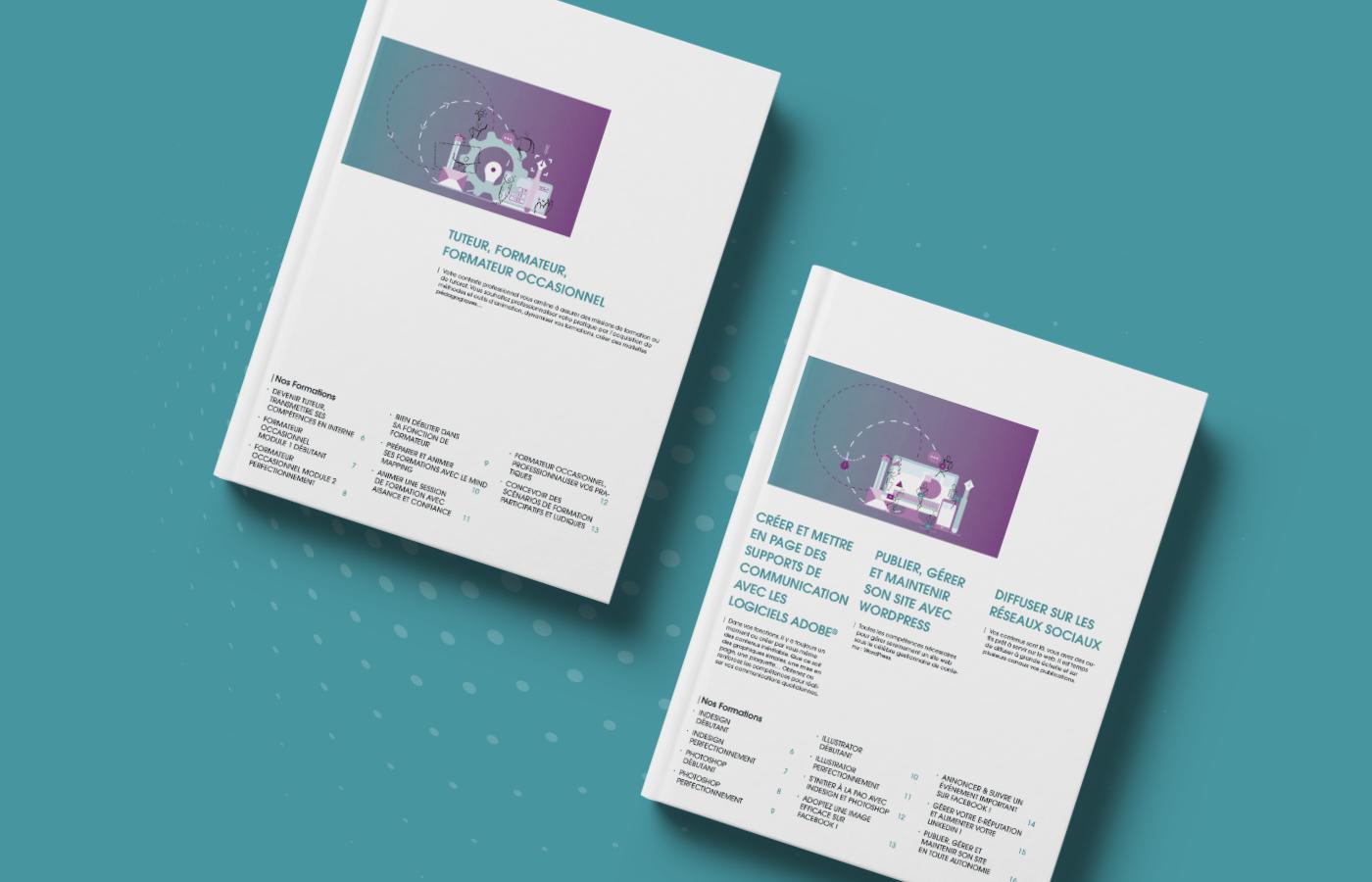 Formation Forsane - Catalogue des formations professionnelles