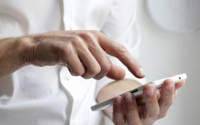 Compte personnel de formation : une application mobile pour la formation professionnelle !