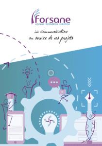 Catalogue Forsane - Agence de communication et organisme de formation