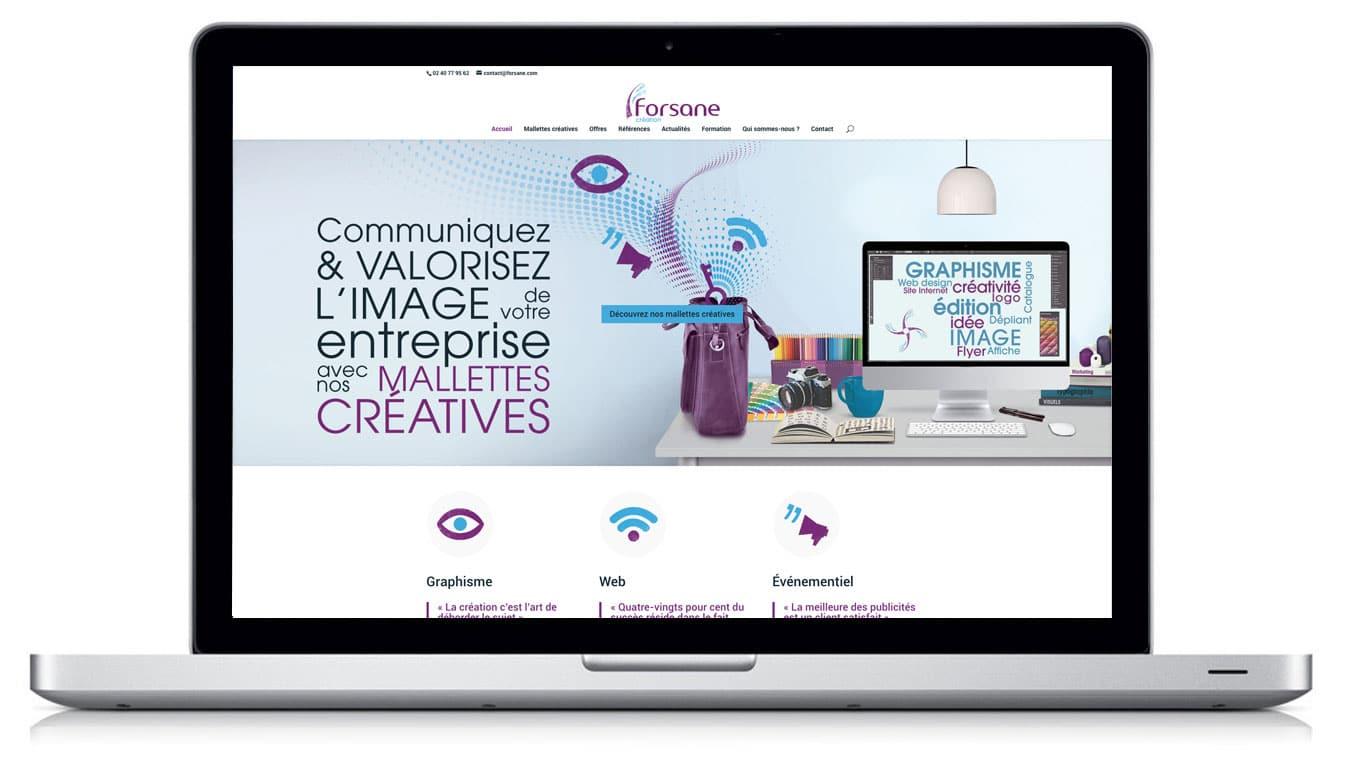 Forsane - Studio de création - Agence de communication
